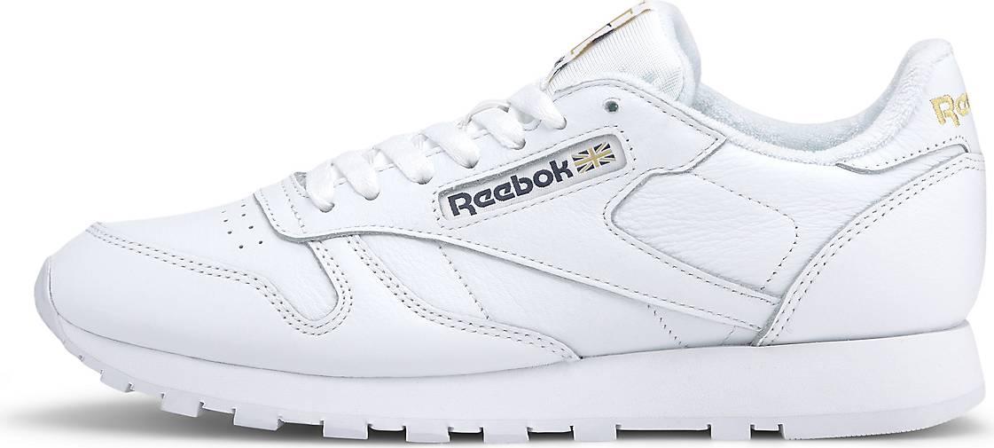 Reebok Classic Sneaker CLASSIC LEATHER MU