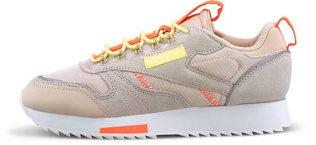 Reebok Classic Sneaker CLASSIC LEATHER RIPPLE TRAIL