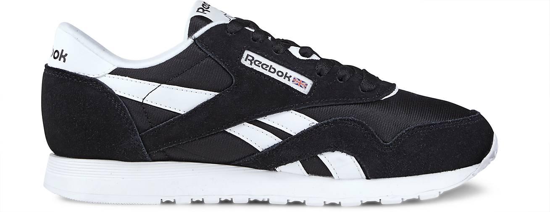 reebok classic sneaker classic nylon in schwarz kaufen 46479601 g rtz. Black Bedroom Furniture Sets. Home Design Ideas