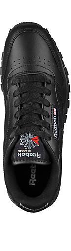 Reebok Classic Sneaker CLASSIC schwarz | GÖRTZ 45544801