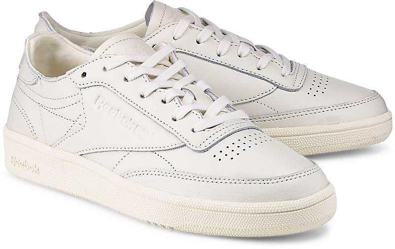 Reebok Classic Sneaker CLUB C 85 DCN