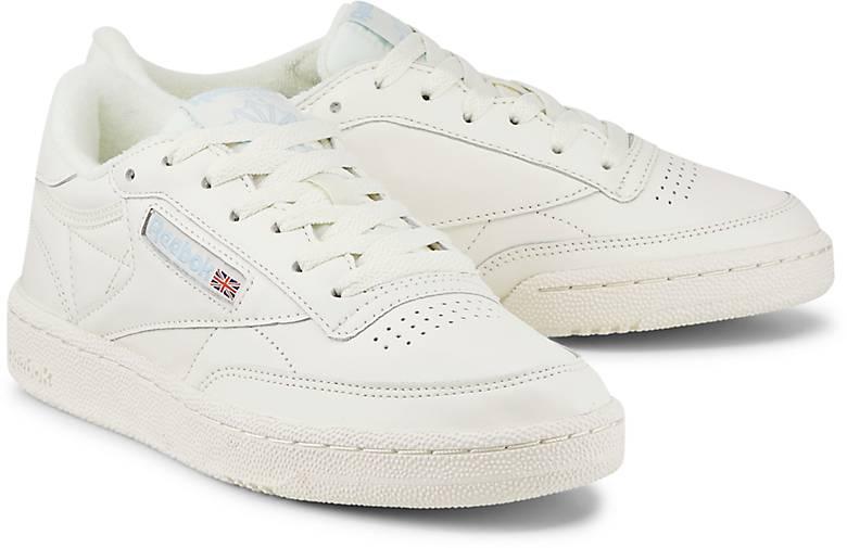 Reebok Classic Sneaker CLUB C 85 MU
