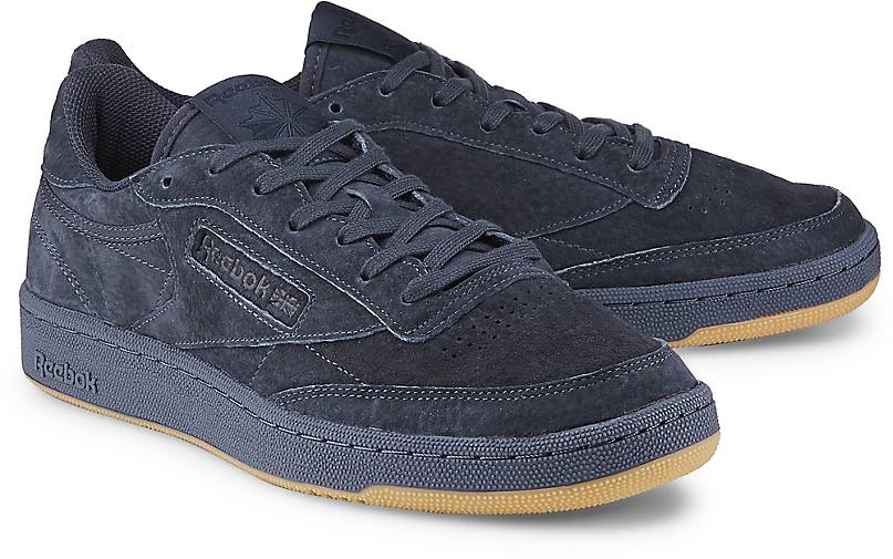Reebok Classic Sneaker CLUB C 85 TG