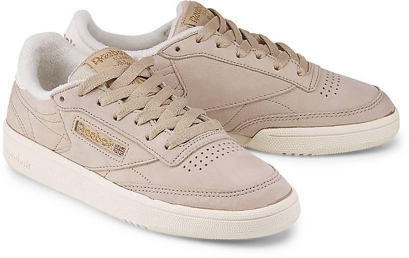Reebok Classic Sneaker CLUB C 85 VTG