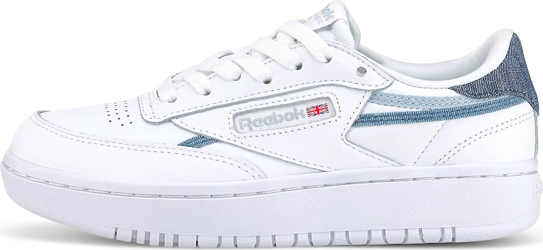 Reebok Classic Sneaker CLUB C DOUBLE