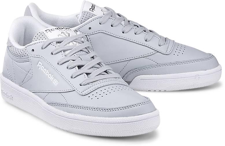 Reebok Classic Sneaker-CLUB C85 FBT