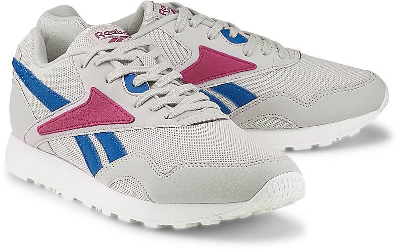 789ded5d31ebb Reebok Classic Sneaker RAPIDE MU in weiß kaufen - 47468801