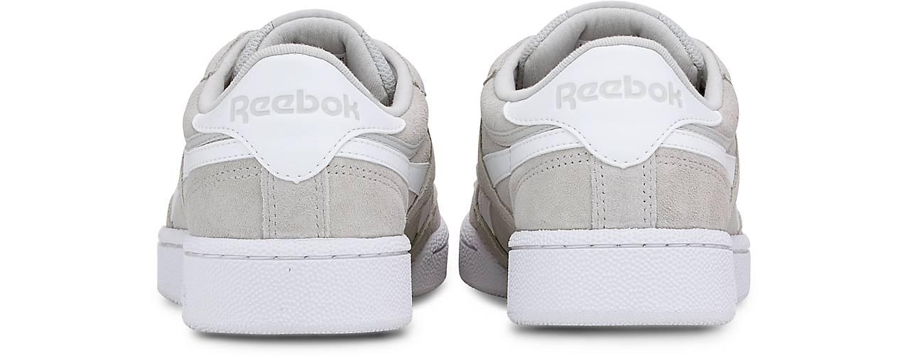 Reebok Classic Sneaker REVENGE PLUS in grau-hell kaufen - Qualität 47468502 | GÖRTZ Gute Qualität - beliebte Schuhe 7f0426