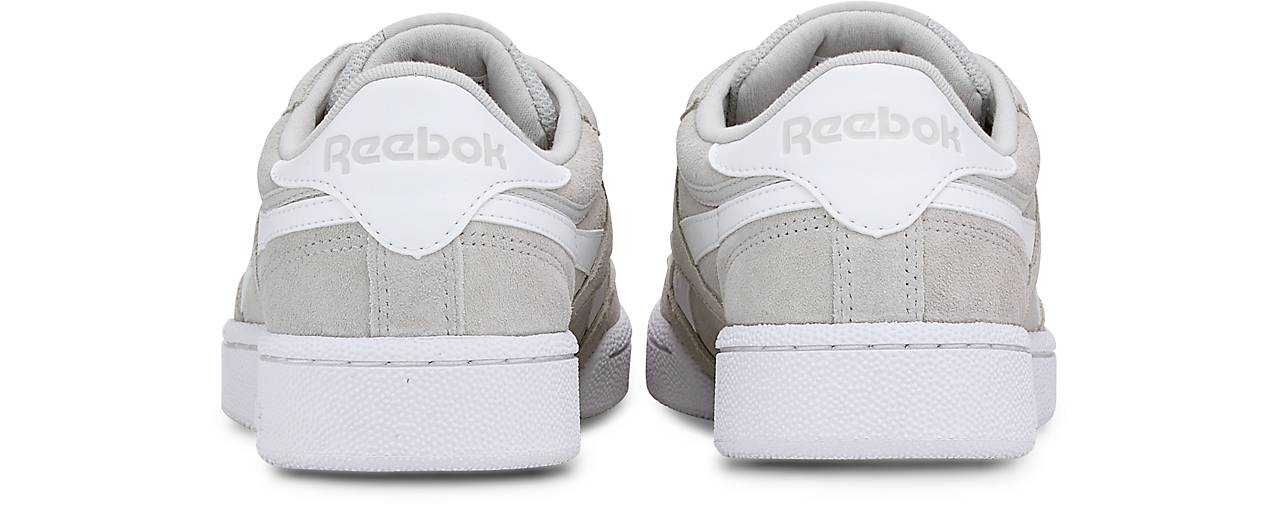 Reebok Classic Turnschuhe REVENGE PLUS beliebte in grau-hell kaufen - 47468502 GÖRTZ Gute Qualität beliebte PLUS Schuhe 521e31