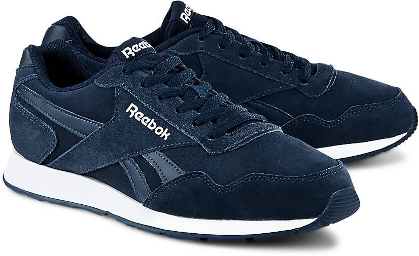 Reebok Classic Sneaker ROYAL GLIDE dunkelblau | GÖRTZ 47469001