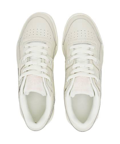 Reebok Classic Sneaker WORKOUT PLUS in weiß GÖRTZ kaufen - 47440901 | GÖRTZ weiß 4ac079