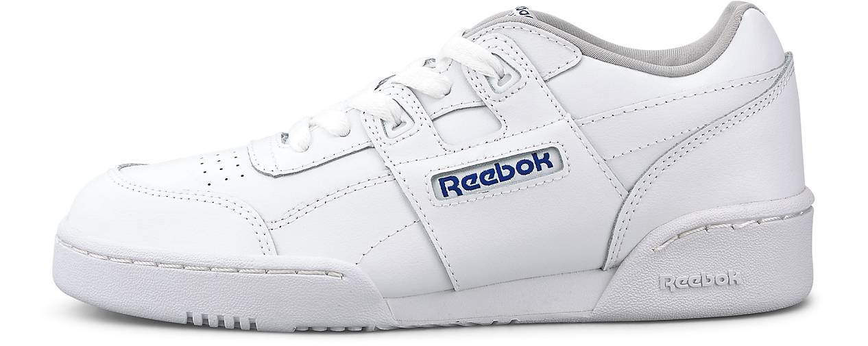 Reebok Classic Sneaker WORKOUT PLUS