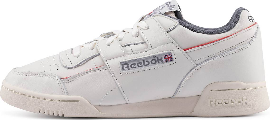 Reebok Classic Sneaker Workout Plus