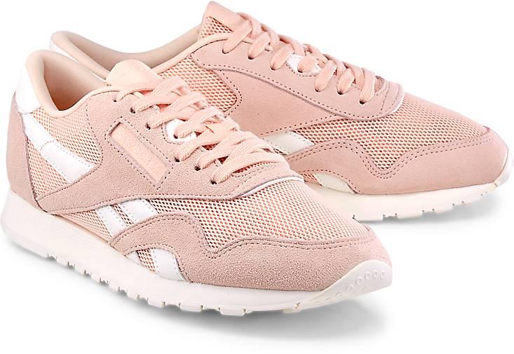 Reebok Classics Sneaker CL NYLON MESH