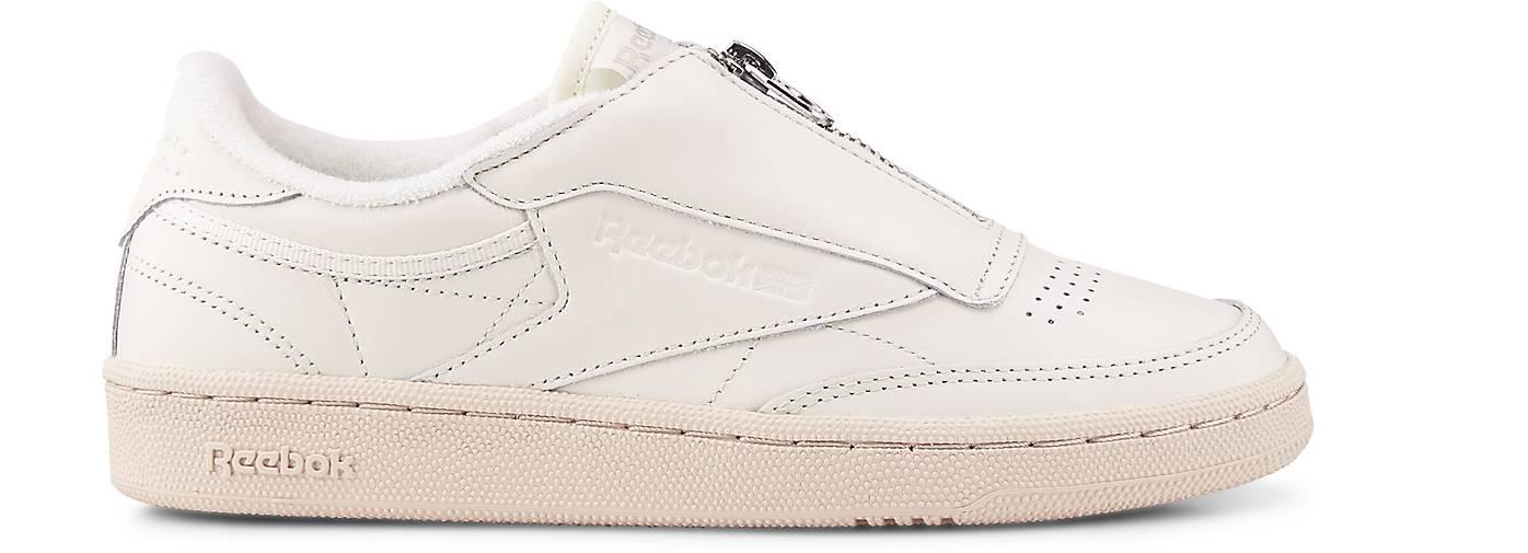 Reebok Classics Sneaker CLUB C 85 ZIP