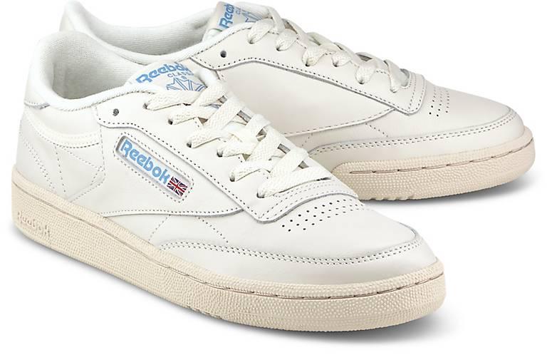Reebok Sneaker CLUB C 85