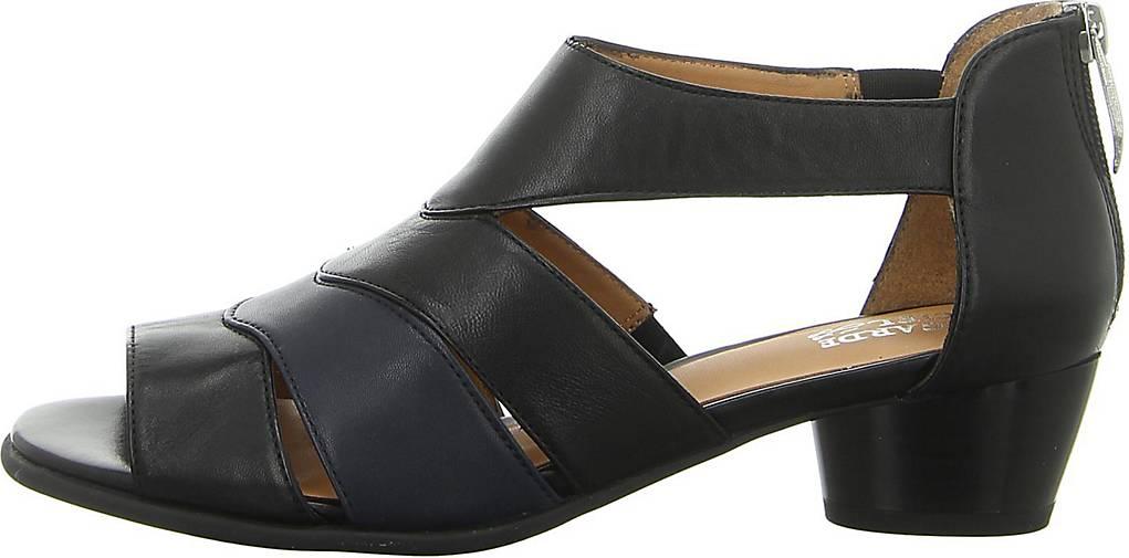 Regarde le ciel Jennifer-92 - Komfort Sandale