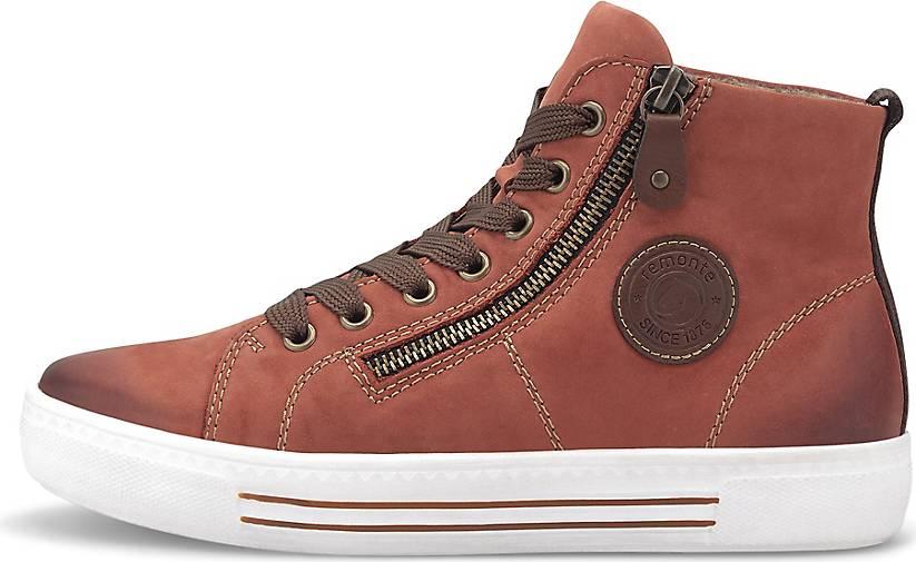 Remonte High-Top-Sneaker