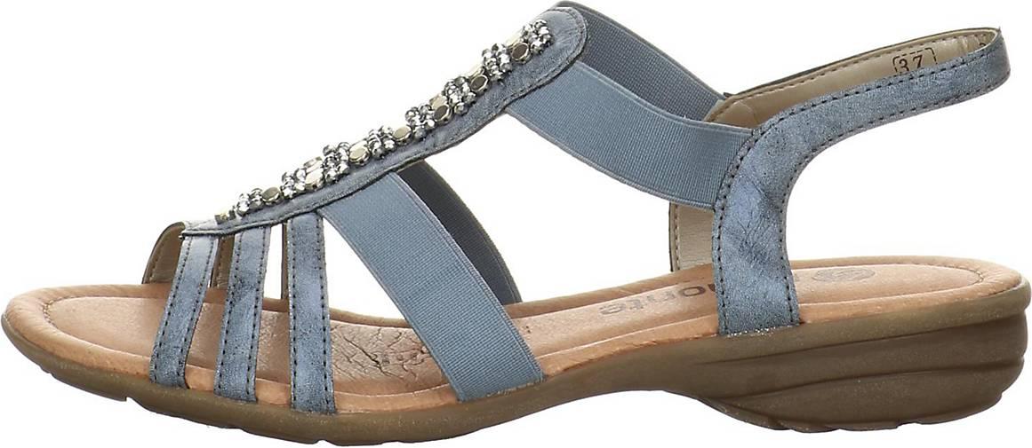 Remonte R3660-14 - Komfort Sandale