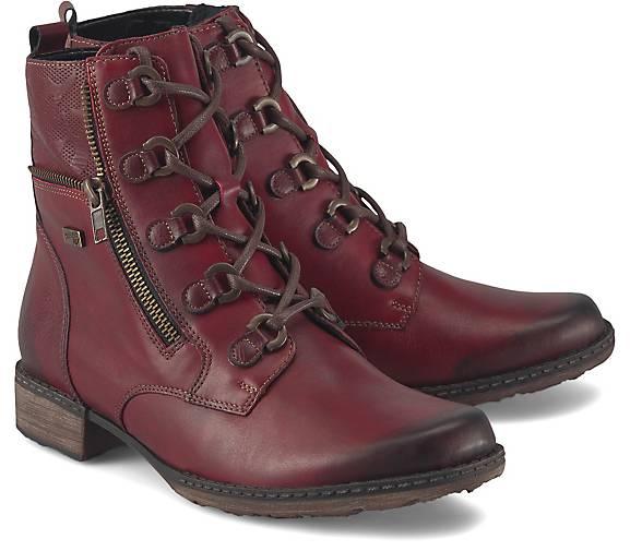 Remonte Schnür-Boots