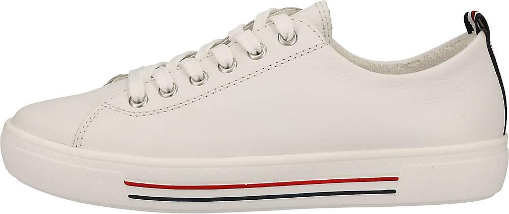 Remonte, Sneaker in weiß, Sneaker für Damen