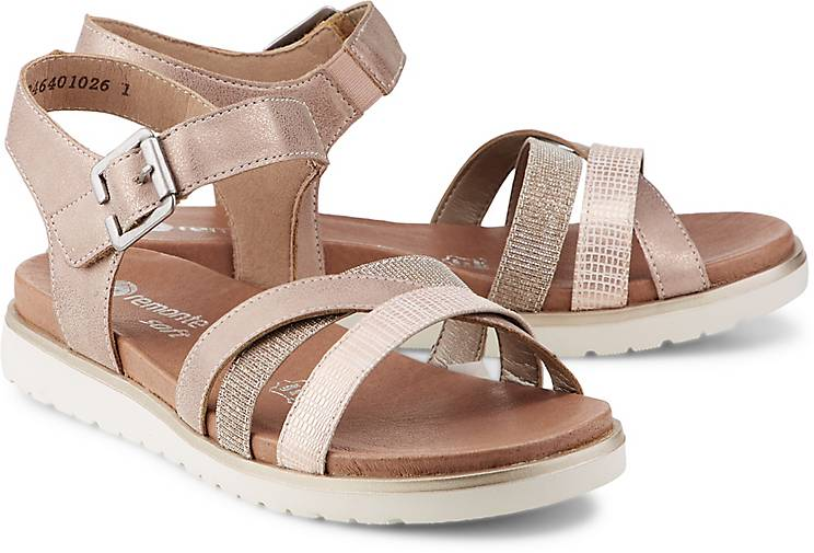 competitive price 0d752 7d457 Sommer-Sandale
