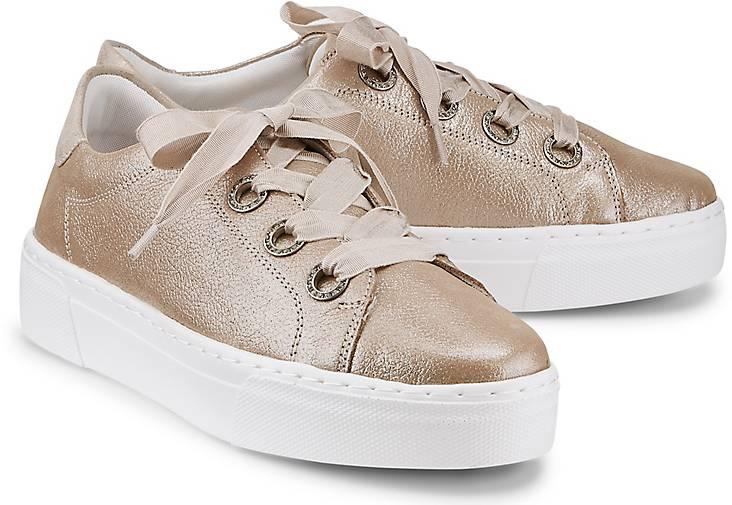 Sneaker Trend Low sneaker In Sportliche Schnürer Remonte Kaufen Bronze rCxBeQdoEW