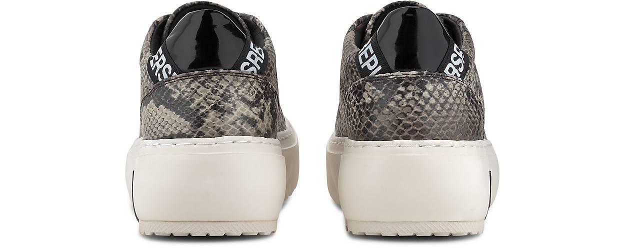 Platform Sneaker FINAL