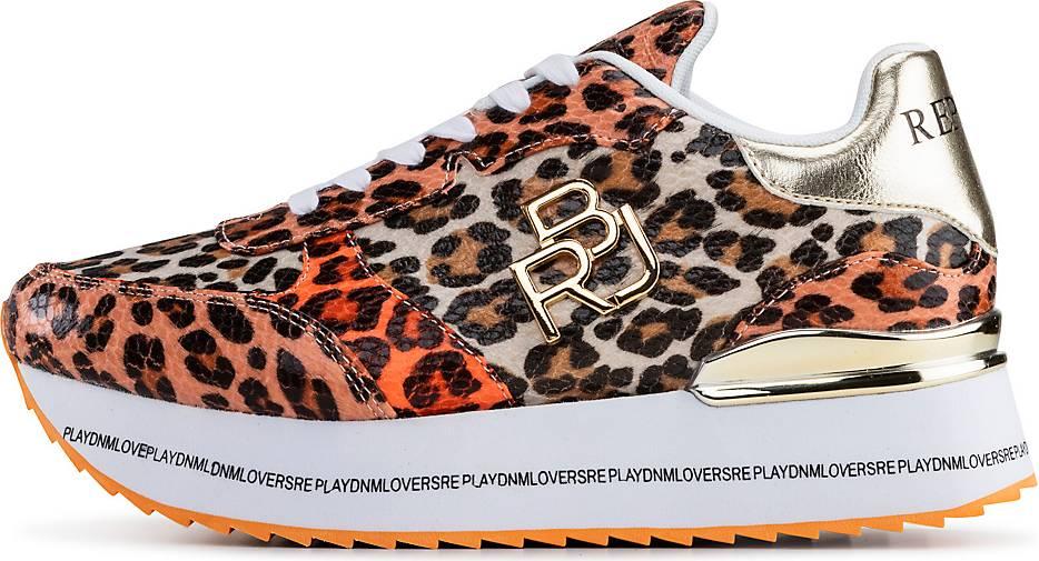 Replay Platform-Sneaker MONTHRA