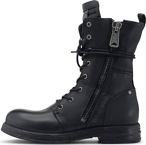 Replay Schnür-Boots SADE - EVY