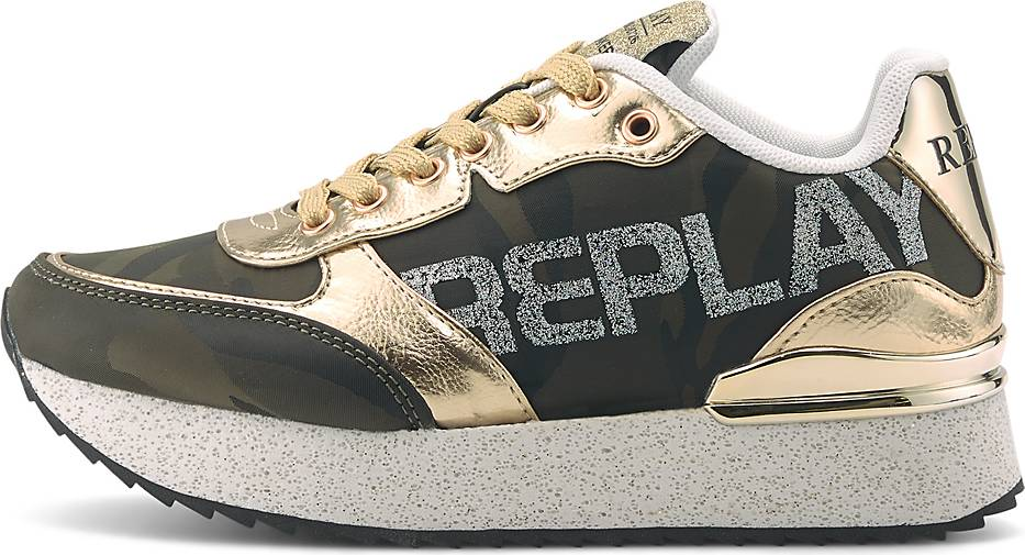 Replay Sneaker CHENIN