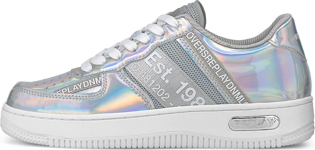 Replay Sneaker MILO