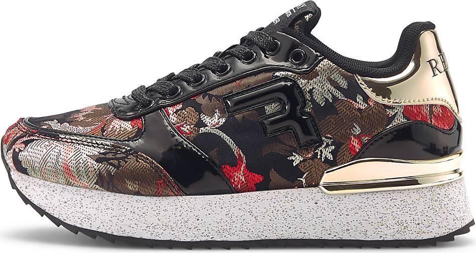 Replay Sneaker REDBANK