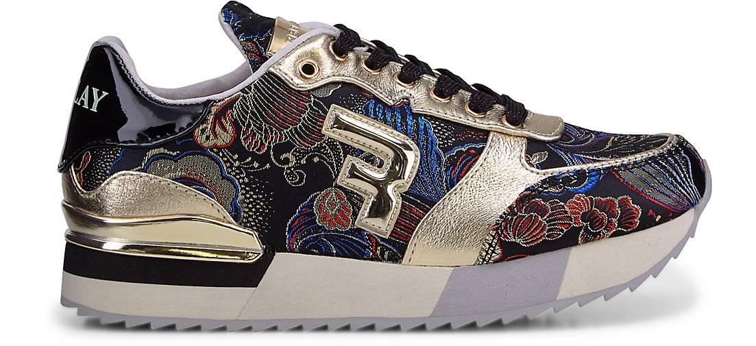 Replay Sneaker WILLWOOD schwarz | GÖRTZ 48320701
