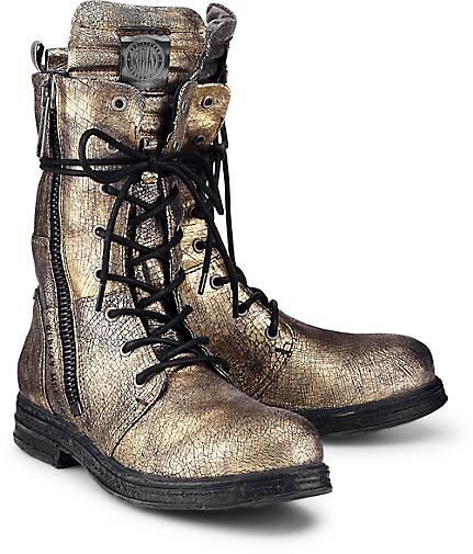 Replay Stiefel Stiefel Stiefel MINLER in Gold kaufen - 47696501 GÖRTZ Gute Qualität beliebte Schuhe ae77de