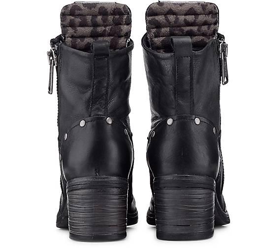 Replay Stiefelette MARAL in schwarz schwarz schwarz kaufen - 47697001 GÖRTZ Gute Qualität beliebte Schuhe 6de2d9