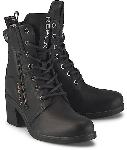 Replay Stiefelette SUNSPOT
