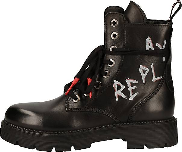 Replay Stiefelette