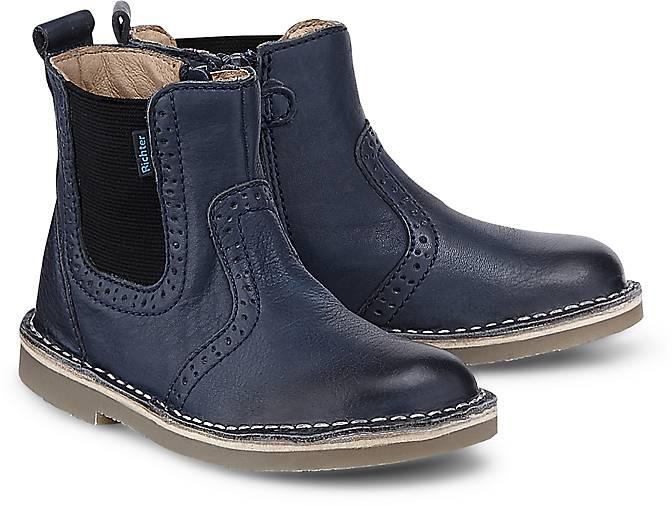 Richter Chelsea-Boots