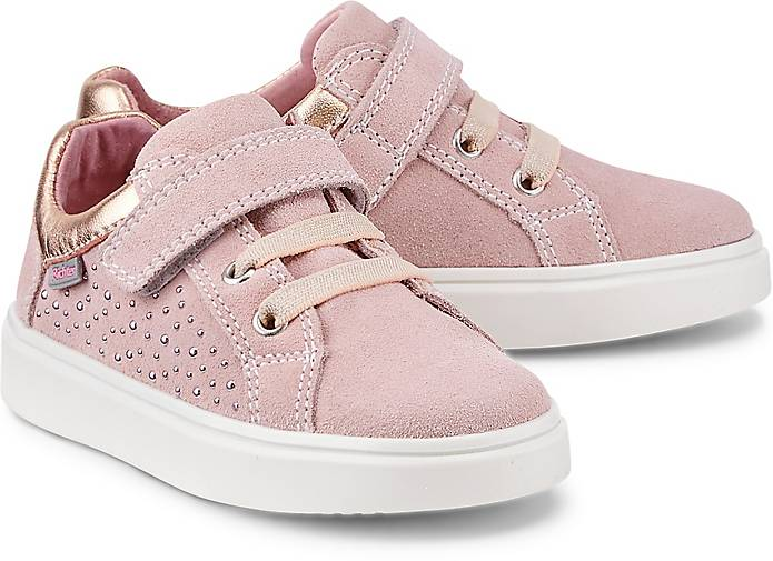 cb478d2c2e5a8b Richter Glitzer-Sneaker in rosa kaufen - 48130801