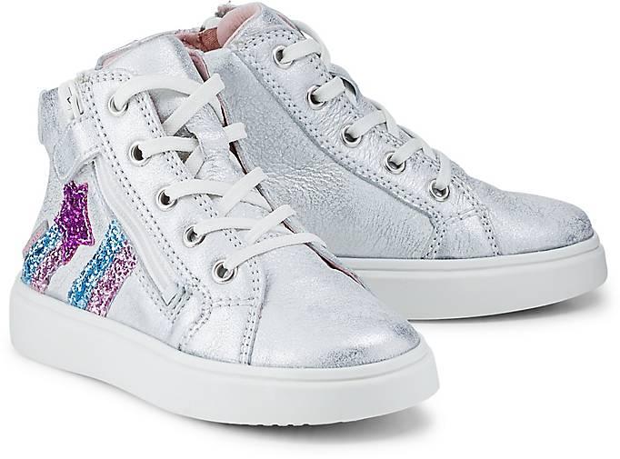 Richter Glitzer-Sneaker