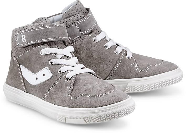 Richter Hi-Top Sneaker