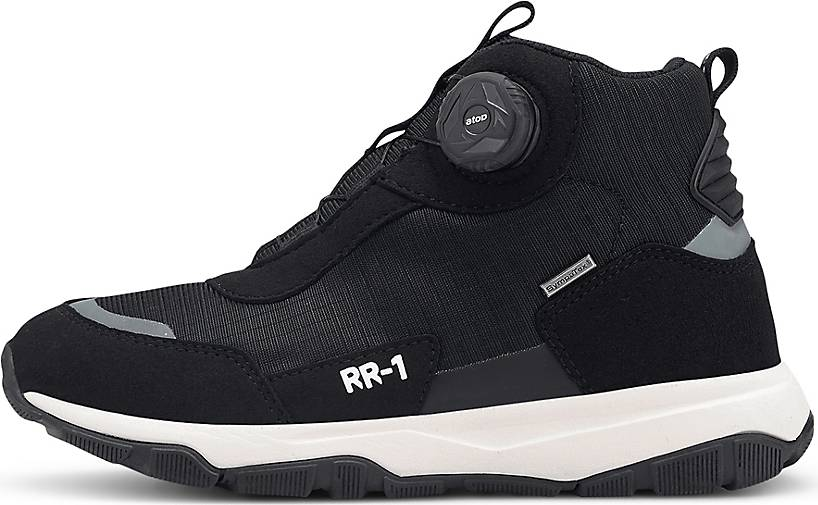 Richter High-Top-Sneaker RR1