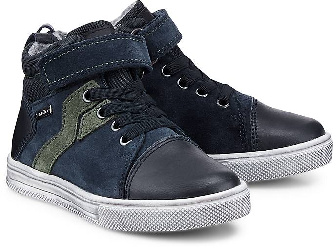 Richter Leder-Sneaker