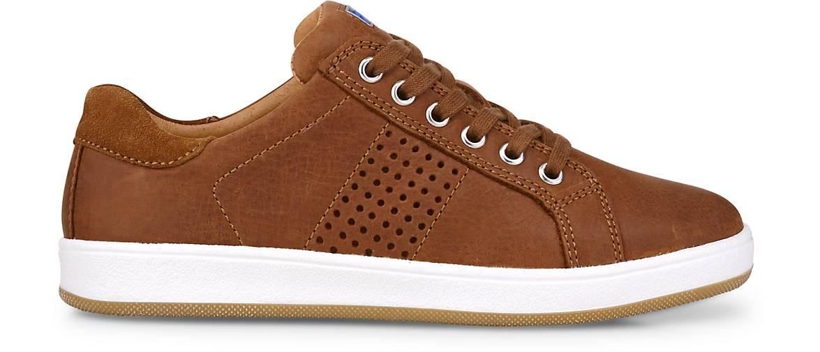 Richter Halbschuhe für Mädchen, Obermaterial (Schuhe): Leder online kaufen | OTTO