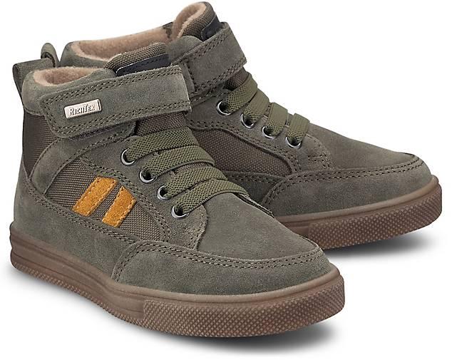 Richter Mid-Cut-Sneaker OLA