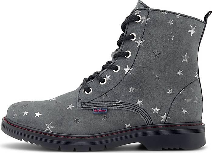 Richter Schnür-Boots PRISMA