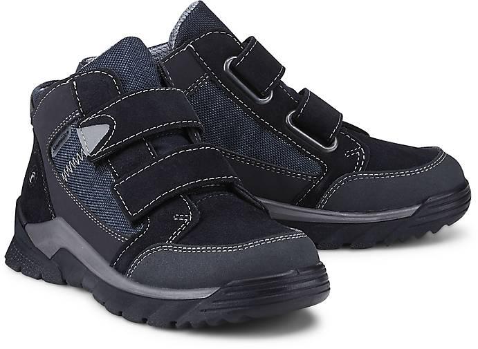 4457a3852dc5cf Ricosta Klett-Boots MARVI in blau-dunkel kaufen - 47696101