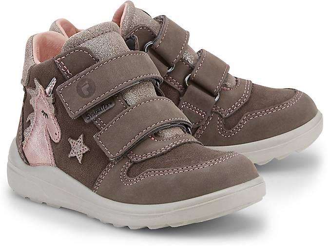Ricosta Klett-Sneaker FANNY