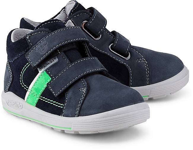 Ricosta Klett-Sneaker LAIF